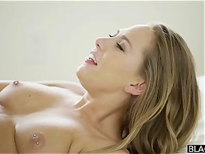 Carter Cruise - I want to taste your fat black manmeat