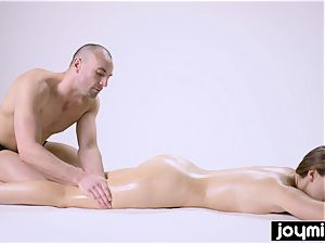 Zoe girl fumbled and crammed with glad creampie concluding