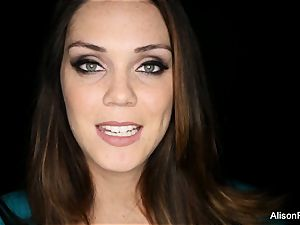 Behind the sequences interview with Alison Tyler