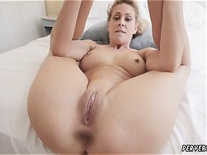 ample super-sexy blowjob xxx Cherie Deville in Impregnated By My Stepplaymate s son