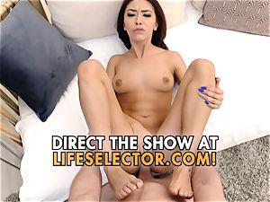 Step-sister Hook Up - LifeSelector