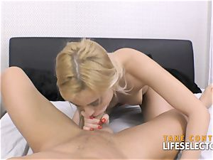 An afternoon full of fuckfest with Sarah Jessie