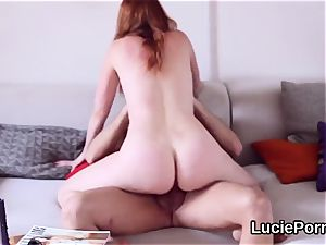 newcomer lesbian nymphomaniacs get their jummy snatches ate and expanded
