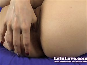 point of view frigging my snatch for you with jerkoff instruction