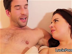 Apprentice lezzy chicks get their open up pussies licked and rode