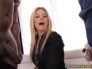 India Summers porks Davin King's bbc - cuckold Sessions