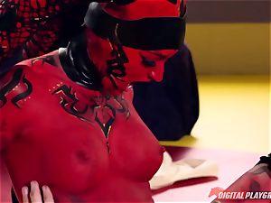 Kleio Valentien - hook-up enlivenment compels. porno version