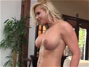 A tiny help from my friends part 3 Maya Kendrick and Phoenix Marie