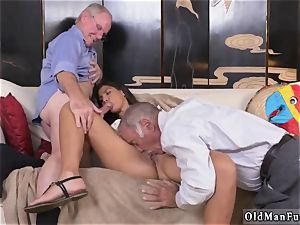 Mature entices youthfull lady Going South Of The Border