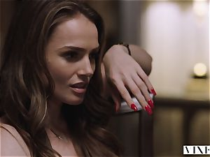 VIXEN Tori black And Adriana Chechik In The best threeway Ever Made